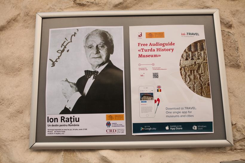 Ion Rațiu – Un destin pentru România
